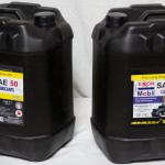 Exxon Motor Oil 40 and 50 (20 Litre)